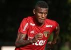Arboleda é convocado pelo Equador e deve perder dois jogos do São Paulo - Marcello Zambrana/AGIF