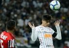 """Fagner exalta tática do Corinthians em vitória: """"Neutralizamos o São Paulo"""" - Marcello Zambrana/AGIF"""
