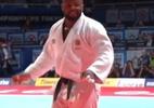 Judoca português faz dancinha estilosa após se sagrar campeão mundial - Reprodução