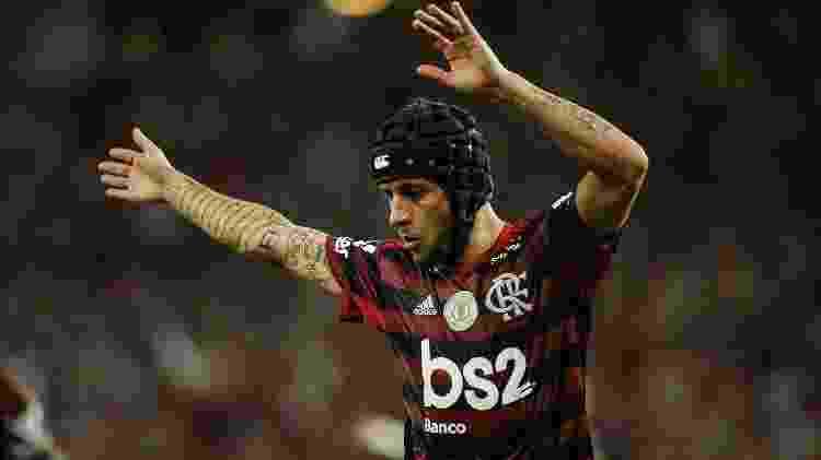 Allan Carvalho/AGIF