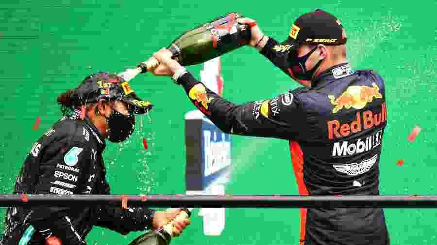 A Fórmula 1 volta à Ímola após 14 ano; veja detalhes da corrida e como assistir - Bryn Lennon - Formula 1/Formula 1 via Getty Images