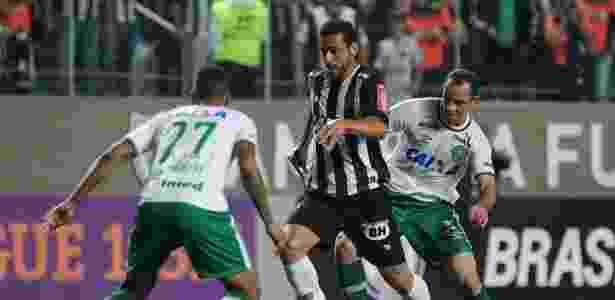 """Atlético-MG e Chapecoense devem contar como uma """"exceção"""" à multa da TV Globo - Bruno Cantini/Clube Atlético Mineiro"""