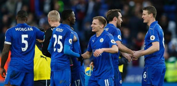 Leicester encara o Newcastle no sábado, e torcedores presentes concorrem a prêmio