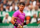 Nadal recupera quinta posição no ranking ATP - Clive Brunskill/Getty Images