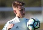 Atlético-MG prepara oferta por R. Guedes com aval de Palmeiras e Criciúma