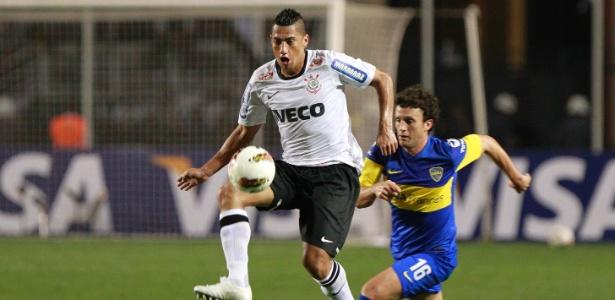 Ralf retorna para o Corinthians aos 33 anos