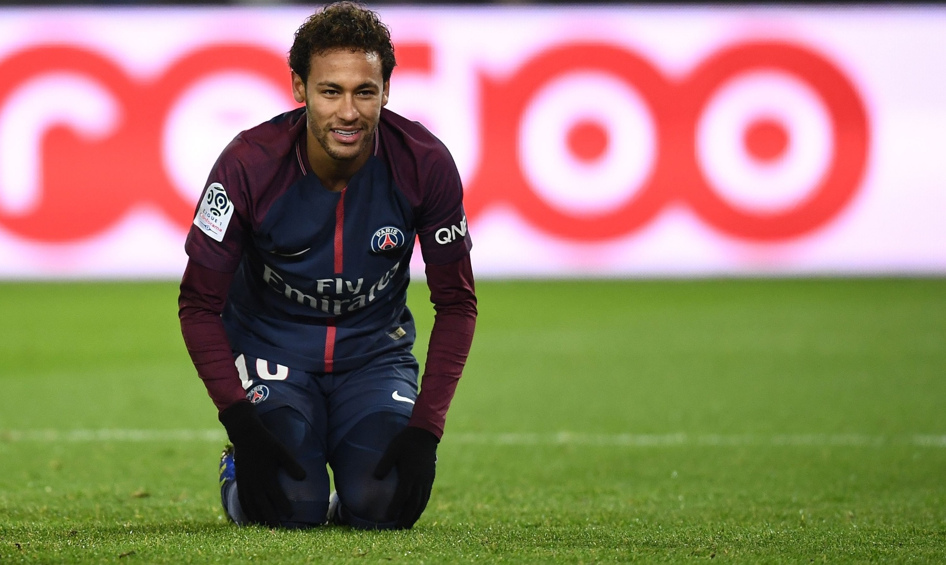 Neymar é o mais influente da temporada na Europa e PSG encara dependência -  29 01 2018 - UOL Esporte 311adda314999