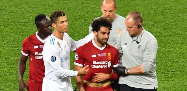 Técnico do Liverpool fez duras críticas a Sergio Ramos após final da Liga dos Campeões