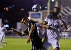 Vasco empata com Ceará e fica em situação perigosa no Brasileiro - Thiago Ribeiro/AGIF