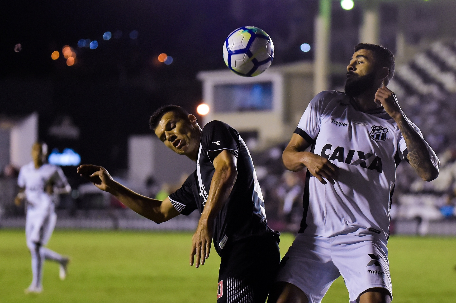 837f4ddf30 Vasco empata com Ceará e fica em situação perigosa no Brasileiro -  20 08 2018 - UOL Esporte