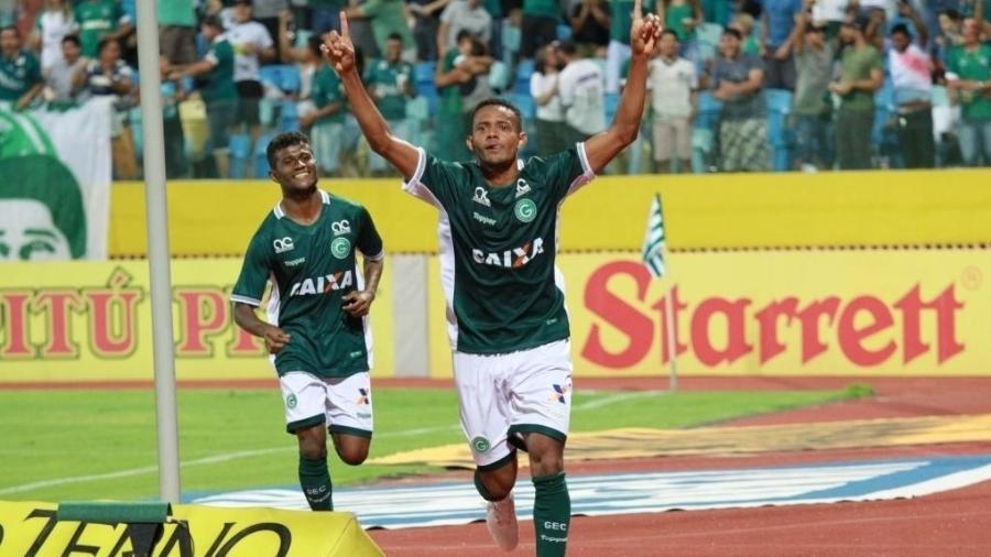 Goiás é alvo da Ponte Preta na busca por possíveis irregularidades na disputa da série B do Campeonato Brasileiro 2018 - Rosiron Rodrigues / Goiás E.C.