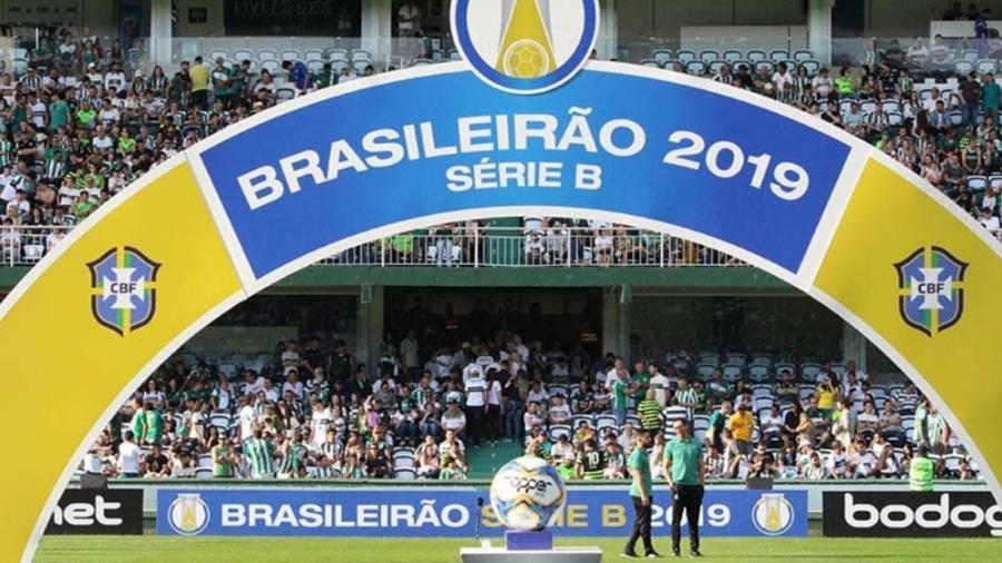 Série B do Campeonato Brasileiro - divulgação/Figueirense