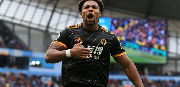 Campeonato Inglês | Wolverhampton quebra sequência invicta do City e vence por 2 a 0