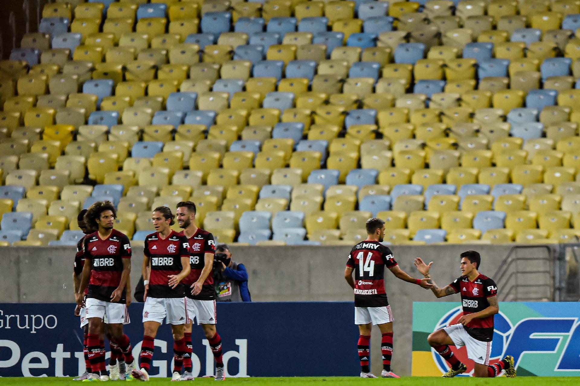 Globo Rescinde Com Clubes Do Carioca Apos Briga Com Flamengo Veja A Carta