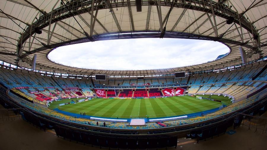 Uma das alternativas para os times Paulista será seguir a temporada no Rio - Gilvan de Souza / CRF