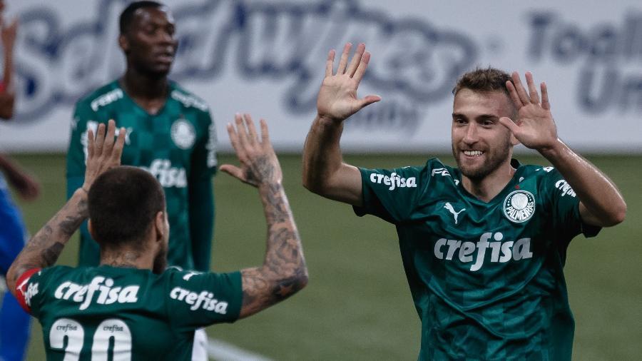Alan Empereur é sondado pelo Real Betis - Ettore Chiereguini/AGIF