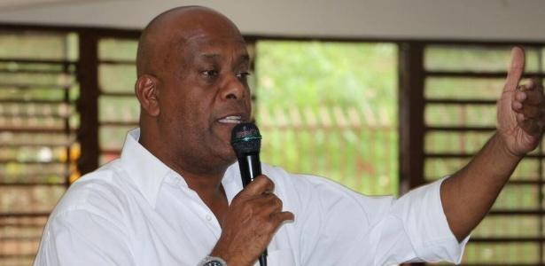 André Luiz de Oliveira, vice do Corinthians, convocou reunião