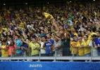 Brasil está entre os países que mais pediram ingressos para a Copa de 2018