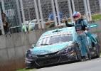 Rubinho seria campeão da Stock Car se não tivesse enfrentado pane seca - Divulgação/Stock Car