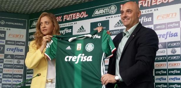 REFORÇO CHEGANDO! A caminho do Palmeiras, jogador se despede do seu clube