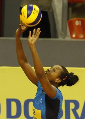 Mara iniciou o ciclo olímpico na seleção
