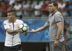 Corinthians tenta resolver negociações por Arana e Love ainda nesta semana - Daniel Augusto Jr. / Ag. Corinthians