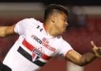 Ceará oficializa atacante que pertencia ao SP e defendeu o Criciúma em 2018