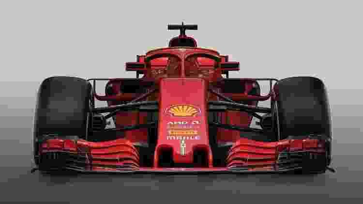 Nova Ferrari - Ferrari oficial - Ferrari oficial