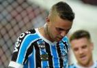 Renato confirma: Luan e Everton desfalcam o Grêmio em jogo de ida com River - Thiago Ribeiro/AGIF