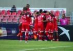 De virada, CRB garante vitória diante do Figueirense no Rei Pelé