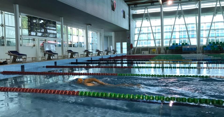 a3d5594640 Portugal  bomba  centros olímpicos para entrar na rota de Tóquio-2020 -  Esporte - BOL Notícias