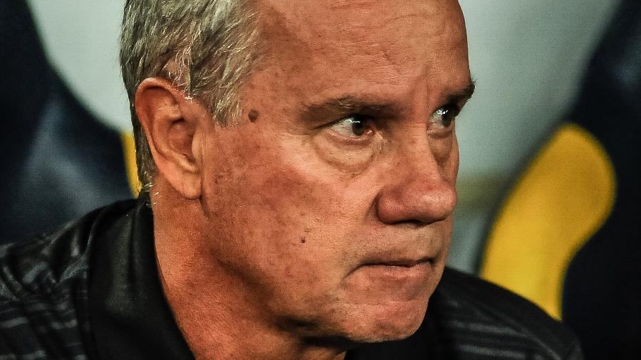 Paulo Bonamigo tenta levar o Boavista à conquista da Taça Guanabara - Allan Carvalho/AGIF
