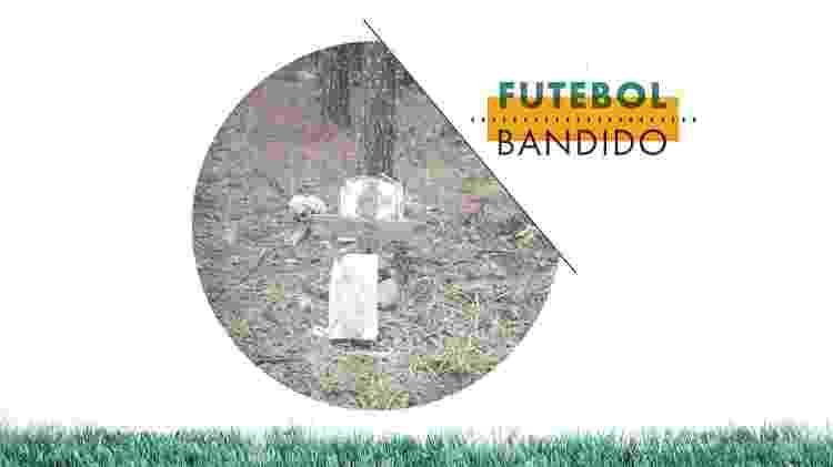 "Futebol Bandido: o Caso Daniel - Ep4: ""Desceu, puxou a faca e foi cortando"" - UOL - UOL"