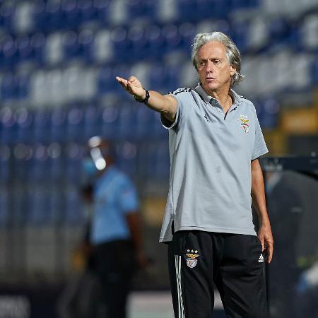 Flamengo demorou a encontrar outra forma de vencer sem Jorge Jesus, diz Diego
