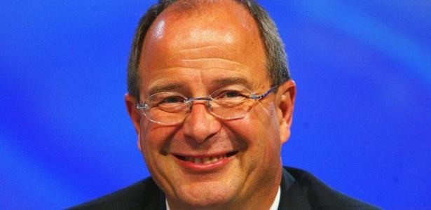 Urs Linsi foi secretário-geral da Fifa entre 2002 e 2007