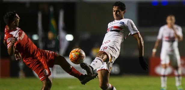 Saídas de Ganso, Calleri e outros atletas causaram enfraquecimento, diz Cunha