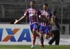 Com gols e lesão de Rodrigão, Bahia vence em Campinas e ultrapassa Ponte - Luciano Claudino/Código19/Estadão Conteúdo