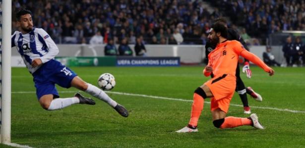 Em torneios europeus, Porto jamais havia perdido em casa por mais de dois gols