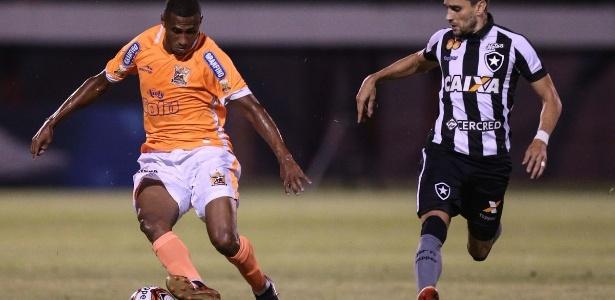 Pedro Martins/Nova Iguaçu FC