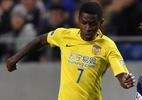 Ramires pode rescindir contrato na China e interessa a clubes do Brasil - Masashi Hara/Getty Images