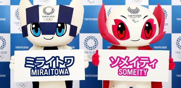 Japão quer impressionar o mundo com tecnologia durante Olimpíada - Reprodução