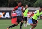Zagueiro do Vitória pede desculpas por vídeo íntimo publicado na web - Reprodução/Instagram