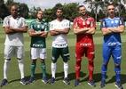 Cesar Grecco/Divulgação/Palmeiras