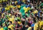 Por que Salvador foi a única cidade do Nordeste a receber grandes jogos - Lucas Figueiredo/CBF