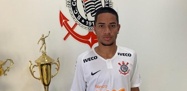 Corinthians empresta atacante promovido por Tiago Nunes ao Fortaleza