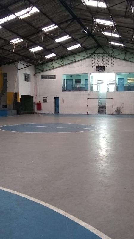 Fundado em 1958, CTC da Vila Ema tem times de futebol de salão do sub-5 ao sub-18  - Arthur Sandes/UOL