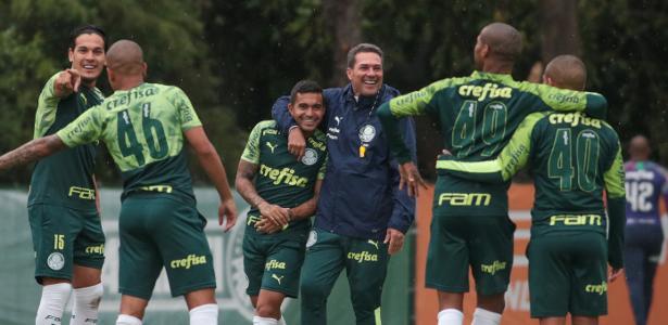 Posse de Bola | 'Palmeiras é o clube mais vencedor nessa pandemia', diz Arnaldo