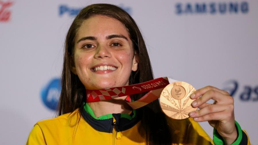 Silvana Fernandes conquista bronze no taekwondo nas Paralimpíadas de Tóquio - Rogério Capela/CPB