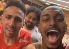 Jogadores do Corinthians ironizam título de 51 após vitória sobre Palmeiras