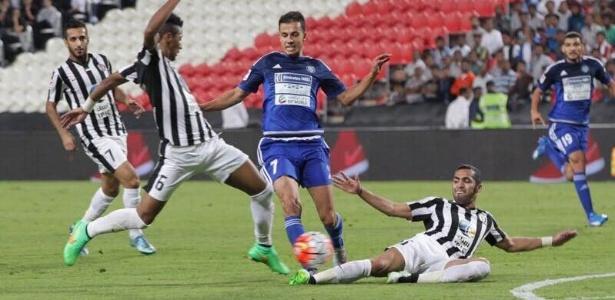 Atlético-MG corre atrás de reforços e Nilmar virou o novo alvo do presidente Nepomuceno